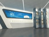 exhibition hall design
