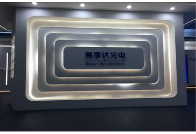 Another exhibition by China exhibition company Bijia----Easdar