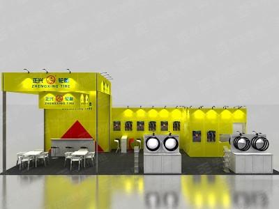 Zhengxing Tire Exhibition Design