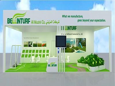 Bellinture Foreign Exhibition Design