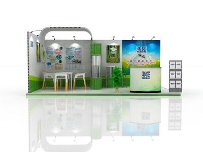 Yueheng Optical  Exhibition Design